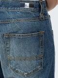 Moncler Genius - 7 Moncler Fragment Hiroshi Fujiwara Jeans - Men