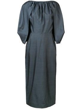 Gabriela Hearst - Francisca Dress - Mid-length