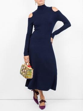 Gabriela Hearst - Silveira Dress - Mid-length