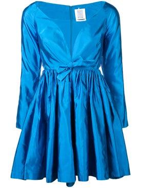 Rosie Assoulin - Open Back Dress - Women
