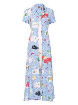 Lhd - Marlin Dress - Women