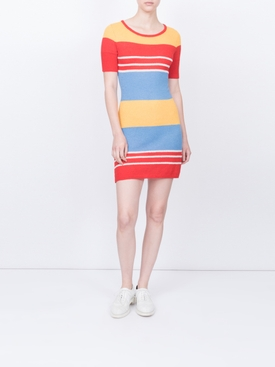 Jane dress MULTICOLOR