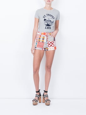 Lhd - Pearl Beach Shorts - Women