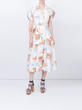 Lhd - Chateau Dress - Women