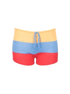 Sable shorts MULTICOLOR