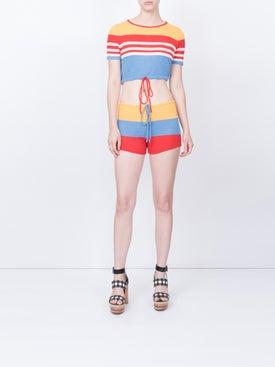 Lhd - Sable Shorts - Women