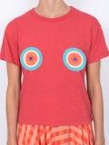 Lhd - Print Logo T-shirt - Women