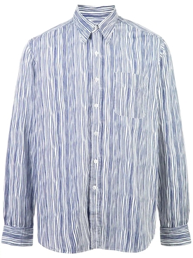 Holiday - Striped Shirt - Men