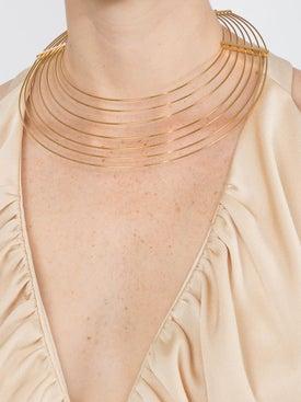 Aurelie Bidermann - Thalia Necklace - Women