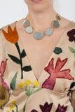 Aurelie Bidermann - Ciottolo Necklace - Women