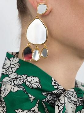Ciotollo earrings
