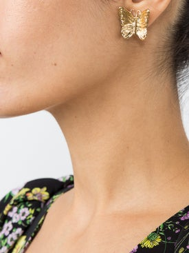 Aurelie Bidermann - Notte Earrings - Women