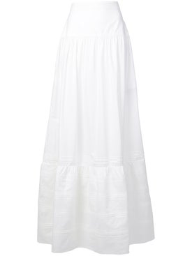 Calvin Klein 205w39nyc - Pioneer Ruffled Skirt - Women