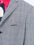 Vetements - Wrinkled Suit Jacket Grey - Men