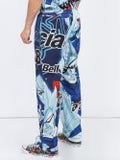 Vetements - Graphic Pajama Pants - Men