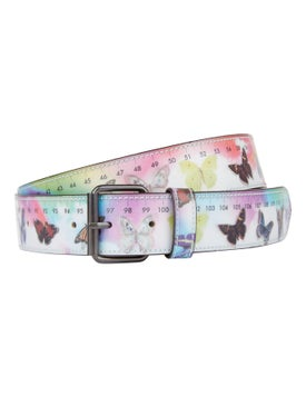 Vetements - Holographic Belt - Men
