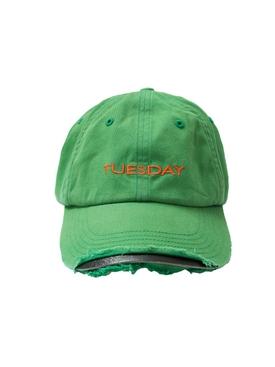 Weekday cap