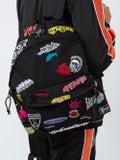 Vetements - Vetements X Eastpak Sticker Patch Backpack - Women