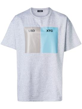 LSD XTC T-shirt