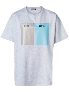 Raf Simons - Lsd Xtc T-shirt - Men