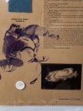 Raf Simons - Square Print And Plastic Pocket Cotton Shirt - Men