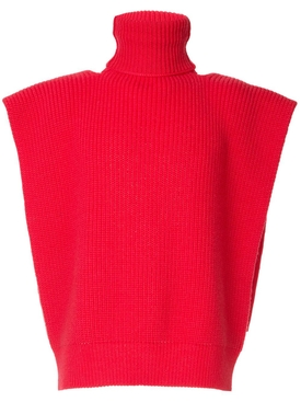 Raf Simons - 2c-b Ghb Patch Turtleneck - Men