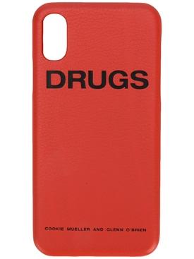 IPhone X drugs case