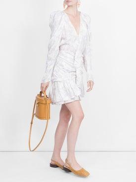 Magda Butrym - Minsk Floral Dress - Women