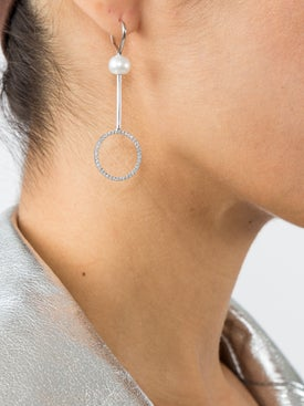 Delfina Delettrez - Bubble Earring - Women