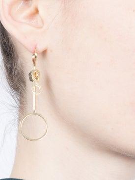 Delfina Delettrez - Zip Earring - Women