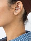 Delfina Delettrez - Double Bubble Earring - Women