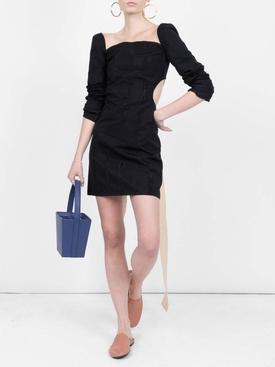 Paalen mini dress