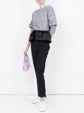 Ellery - Padua Peplum Pant - Women