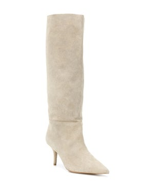Yeezy - Knee High Boots - Women