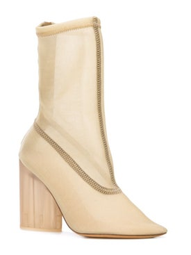 Yeezy - Stretch Ankle Boot - Women
