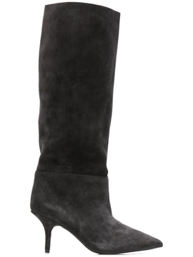Yeezy - Knee High Boots - Women