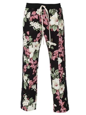 Fear Of God - Floral Print Baggy Trousers - Men