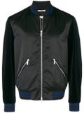 Valentino - Tiger Embroidered Bomber Jacket - Men