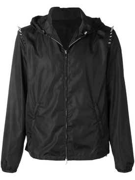 Valentino - Short Parka Jacket - Men