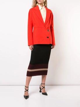 Marni - Ribbed Knit Skirt - Women