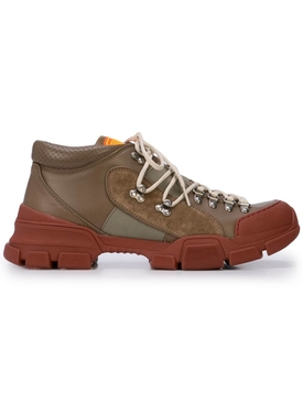 Flashtrek boots BROWN