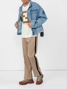 Gucci - Flashtrek Boots - Men