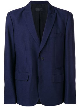 Haider Ackermann - Classic Fitted Blazer - Men