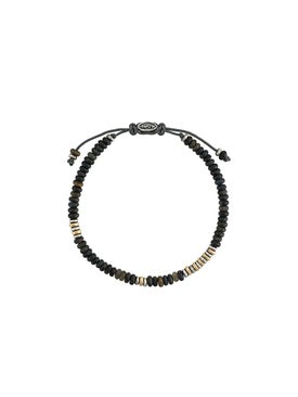 M. Cohen - The Cipher Bracelet - Men