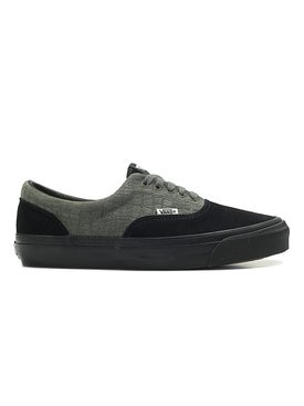 Vans - Vans X Wtaps Crocodile Effect Ua Og Era Low Top Sneakers  - Men