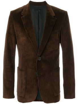 Ami Alexandre Mattiussi - Half-lined Two Buttons Jacket - Men