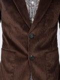 Ami Alexandre Mattiussi - Half-lined Two Buttons Jacket - Men