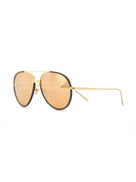 128 C4 AVIATOR SUNGLASSES