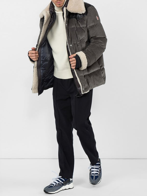 966277a45 shearling coat