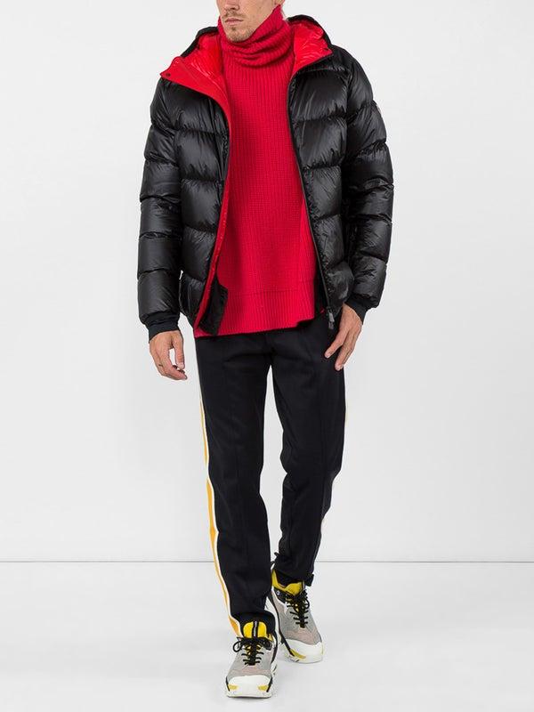 c670d4004 Hintertux padded jacket